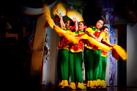 International Dance Day - Wellington New Chinese Friendship Association (WNCFA) Dance Group - 4