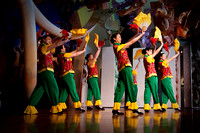 International Dance Day - Wellington New Chinese Friendship Association (WNCFA) Dance Group - 3