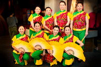 International Dance Day - Wellington New Chinese Friendship Association (WNCFA) Dance Group -7