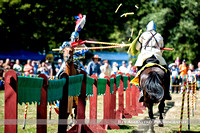 2013 Jousting Tournament - Harcourt Park World Invitational