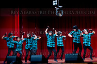 2011 FISAF NATIONAL HIP HOP DANCE CHAMPIONSHIP