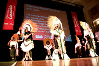 Ati-atihan @ Wellington Town Hall