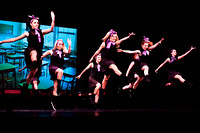 Pump Dance Studios 10th Anniversary Concert