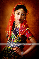 Indian Dancer